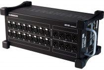 Allen&Heath AB1608 Audio rack GLD és QU keverőhöz, 16 XLR be és 8 XLR kimenet; dSNAKE, fűzhető második AB168, vagy ME1 personal monitor