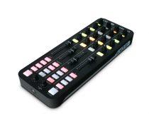 Allen&Heath XONE K2, DJ MIDI kontroller / 52 hardware kontroll és akár 171 MIDI paranccsal