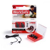 Alpine WorkSafe - Füldugó munkához, házkörüli teendőkhöz