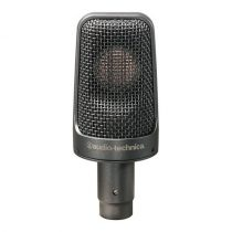 Audio-Technica AE3000 Kardioid kondenzátor mikrofon