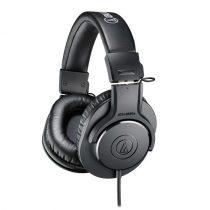 Audio-Technica ATH-M20x Zárt dinamikus sztereó stúdió fejhallgató
