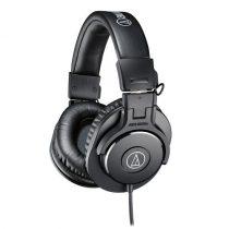 Audio-Technica ATH-M30x Zárt dinamikus sztereó monitor fejhallgató
