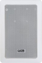 Castone CSL-412T beltéri, álmenyezeti, téglalap alakú, 2 utas hangszóró