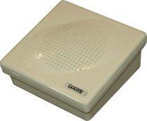 Castone CE-VCS-02 Kül- és beltéri helyeken információs célú felhasználásra ajánlott, kisméretű hangdoboz.