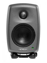 Genelec 8010APM közeltéri stúdiómonitor matt fekete színben