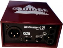 Garry BRIDGE Instrumental DI DI-BOX (mono)