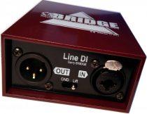Garry BRIDGE Line Isolator dual DI-BOX (sztereo)