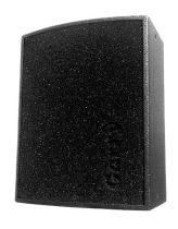Garry JUST co12 koaxiális hangdoboz