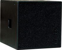 Garry JUST s15 mélysugárzó hangdoboz