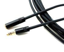 GY-MJJM5 Mini Jack (3,5mm) hosszabbító kábel 5m