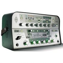 Kemper Profiling Amplifier Head WH