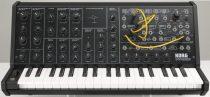 Korg MS20 mini analóg szintetizátor