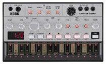 KORG VOLCABASS+KA350,analóg basszus szintetizátor