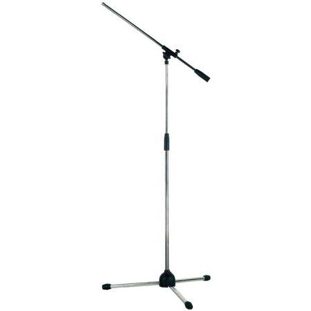 Proel  RSM-170 Gémes mikrofonállvány - Króm
