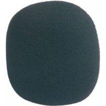 Proel WS6BK Mikrofonszivacs készlet 6 darabos
