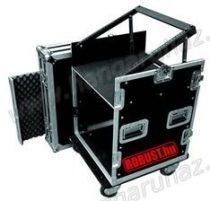 Robust CR14U kombi rack keverőhellyel kerékkel