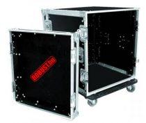 """Robust R8UE Szabványos 19"""" rack, 400mm mély"""