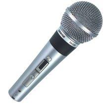 Shure 565SD Classic Unisphere® Vokál mikrofon, a jól ismert Woodstock mikrofon