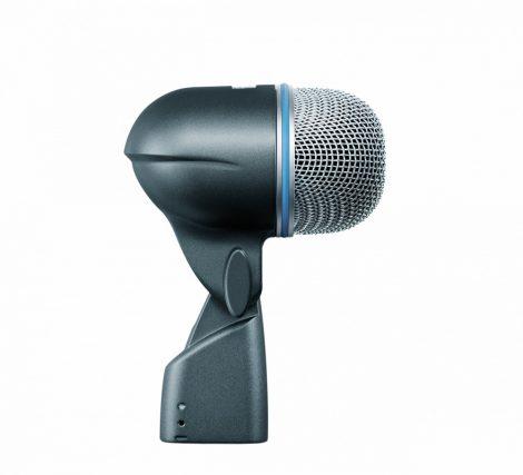 Shure BETA52A Lábdobmikrofon