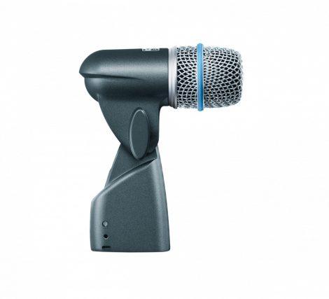 Shure BETA56A Hangszermikrofon