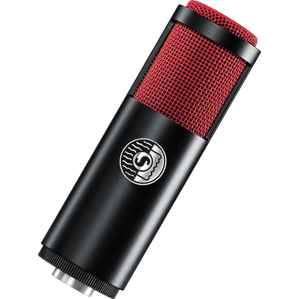 Shure KSM313NE Stúdiómikrofon 8fbdfe9dac