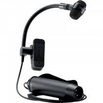 Shure PGA98H-XLR Csiptetős hangszermikrofon