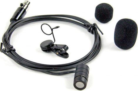 Shure WL185 Csiptetős mikrofon