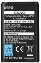 TASCAM BP-L2 Opcionális Li-Ion akkumulátor, több típushoz