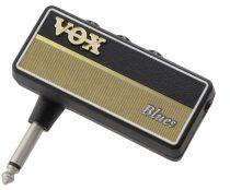 Vox AP2-BL, amplug 2 BLUES fejhallgató-erősítő, effektekkel