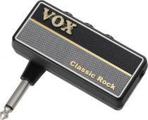 VOX amPLUG 2 Classic Rock gitár fejhallgató erősítő