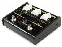 VOX Stomplab 1G gitár multieffekt, ajándék adapterrel