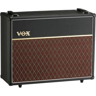 """Vox V212C,2x12"""" kiegészítő láda, Celestion Greenback hagszórók"""