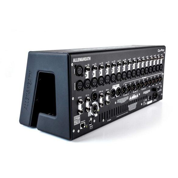 Allen&Heath Qu-Pac hordozható digitális keverő (32+3 be/12 ki)