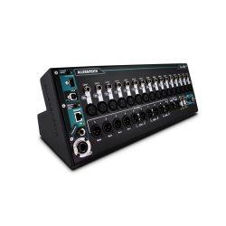 Allen& Heath QU-SB, 32+3 csatornás ultra kompakt digitális keverőpult