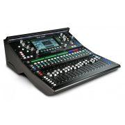 Allen&Heath SQ-5 digitális keverőpult, 16 beépített előerősítő, 16+1 faders, 48 csatorna / 36 bus mix, 96kHz