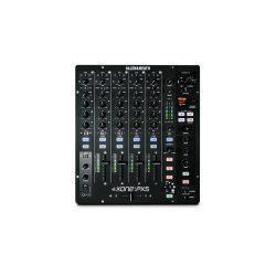 Allen&Heath XONE PX5, 4+1 csatornás, klub/DJ keverő