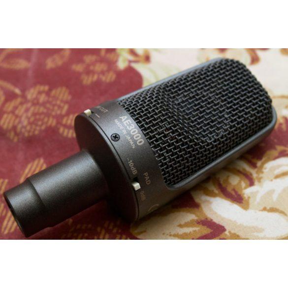 Audio-Technica AE3000 Kardioid kondenzátor hangszermikrofon