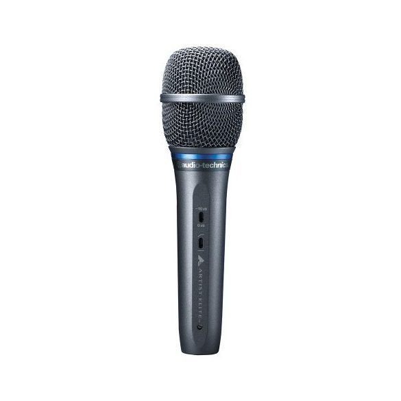 Audio-Technica AE3300 Kardioid kondenzátor mikrofon