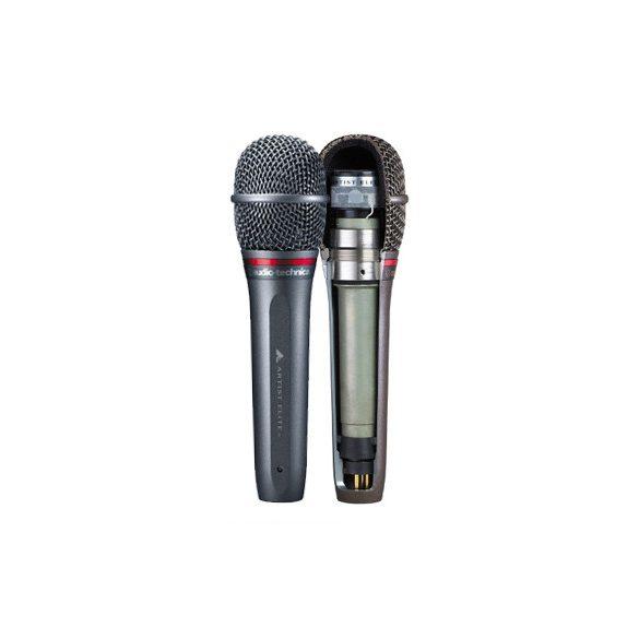 Audio-Technica AE4100 Kardioid dinamikus mikrofon