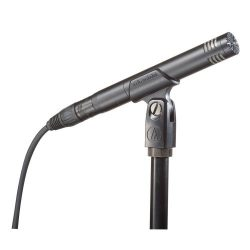 Audio-Technica AT2031 Kismembrános kardioid kondenzátor stúdió mikrofon