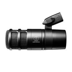 Audio-Technica AT2040, dinamikus broadcast stúdiómikrofon
