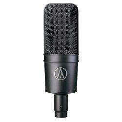Audio-Technica AT4033aSM Nagymembrános kardioid kondenzátor stúdió mikrofon