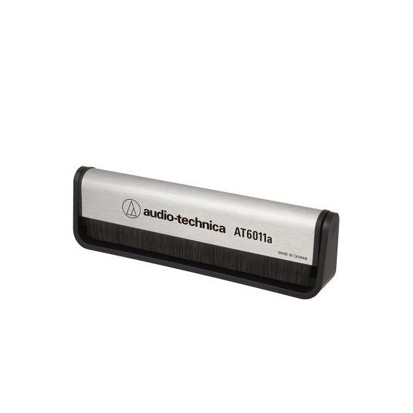 Audio-Technica AT6011a Antisztatikus lemezkefe