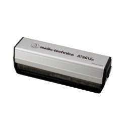 Audio-Technica AT6013a kétkefés antisztatikus lemeztisztító