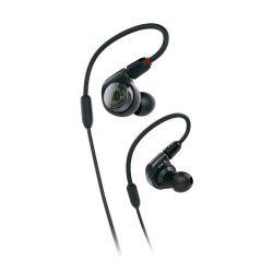 Audio-Technica ATH-E40 Professzionális hallójárati monitor fülhallgató