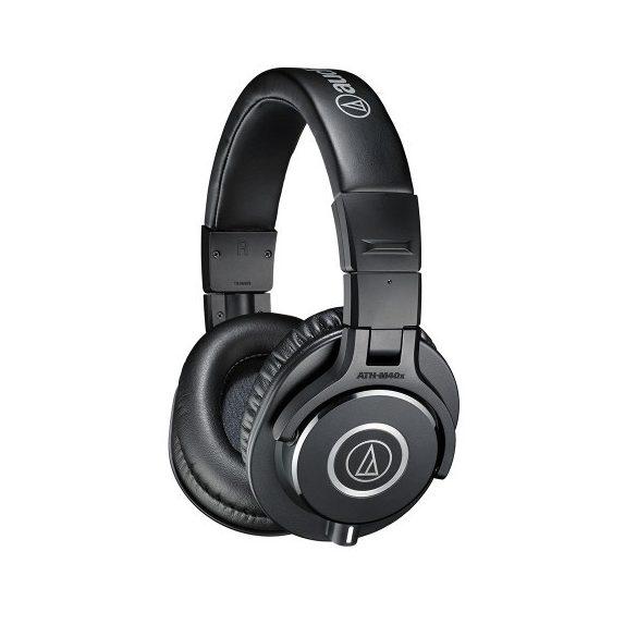 Audio-Technica ATH-M40x Professzionális monitor fejhallgató