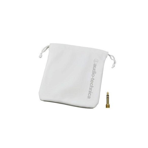 Audio-Technica ATH-M50X Professzionális monitor fejhallgató - Fehér