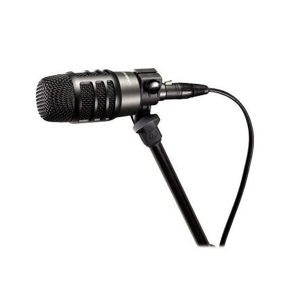 Audio-Technica ATM250DE Kétkapszulás hangszer mikrofon