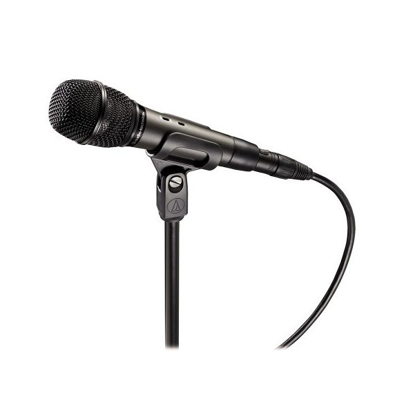 Audio-Technica ATM710 Csúcsminőségű kondenzátor mikrofon