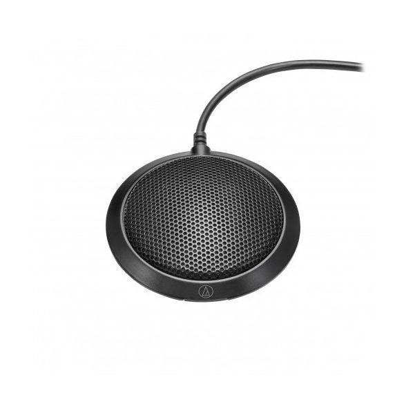 Audio-Technica ATR4697USB, kondenzátor határfelület mikrofon USB C/A csatlakozóval